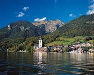 Holiday apartment 1726724 for 5 adults + 1 child in Sankt Wolfgang im Salzkammergut