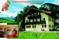 Holiday apartment 1726729 for 4 persons in Sankt Wolfgang im Salzkammergut