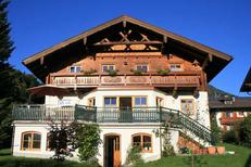 Holiday apartment 1726732 for 4 persons in Sankt Wolfgang im Salzkammergut