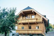 Holiday apartment 1726734 for 6 persons in Sankt Wolfgang im Salzkammergut