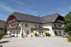 Holiday apartment 1726754 for 2 persons in Abersee