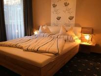 Ferienwohnung 1726755 für 4 Erwachsene + 2 Kinder in Abersee