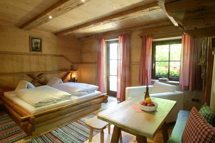 Room : Region Wolfgangsee für 2 Personen