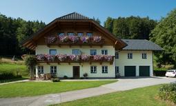 Appartement 1726764 voor 2 volwassenen + 2 kinderen in Abersee