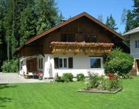 Holiday apartment 1726768 for 2 adults + 2 children in Abersee