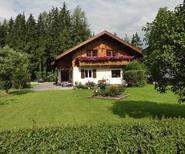 Ferienwohnung 1726768 für 2 Erwachsene + 2 Kinder in Abersee