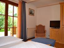 Ferienwohnung 1726773 für 4 Personen in Abersee