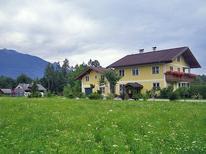 Appartement 1726785 voor 4 volwassenen + 1 kind in Abersee