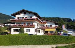 Zimmer 1726792 für 2 Personen in Sankt Gilgen