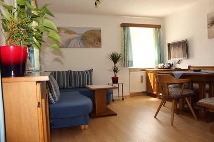 Für 5 Personen: Hübsches Apartment / Ferienwohnung in der Region Wolfgangsee