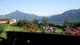 Holiday apartment 1726899 for 2 adults + 1 child in Mondsee