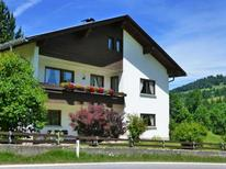 Holiday apartment 1727045 for 3 persons in Hittisau