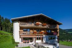Appartement 1727057 voor 4 volwassenen + 2 kinderen in Mellau