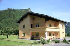 Appartement 1727058 voor 4 personen in Mellau