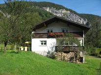 Appartement 1727059 voor 5 personen in Mellau