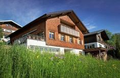 Holiday apartment 1727065 for 6 persons in Schwarzenberg