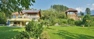 Holiday apartment 1727093 for 14 adults + 3 children in Seeboden