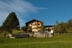 Appartement 1727116 voor 5 personen in Abtenau
