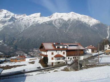 Tirol, Tobadill Ferienwohnung