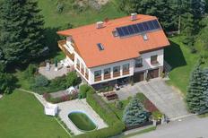 Ferienwohnung 1727324 für 2 Personen in Litschau