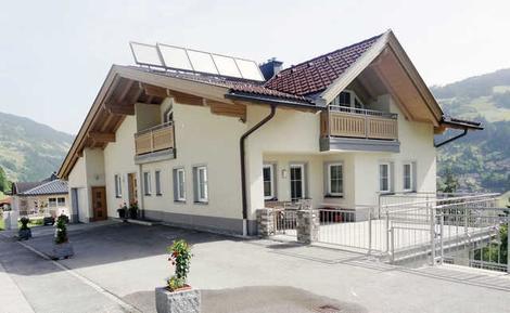 Tirol, Hippach Ferienwohnung