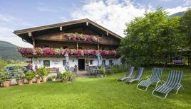 Holiday apartment 1727426 for 5 persons in Achenkirch