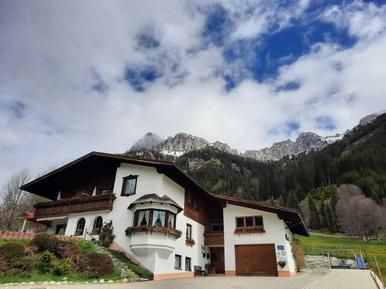 Tirol, Tannheimer Tal Ferienwohnung