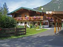 Studio 1727653 voor 2 personen in Sankt Ulrich am Pillersee