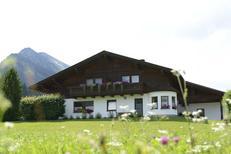 Ferienwohnung 1727678 für 3 Personen in Tannheim
