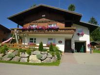 Mieszkanie wakacyjne 1727703 dla 2 dorosłych + 1 dziecko w Tannheim