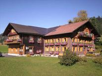 Mieszkanie wakacyjne 1727720 dla 3 osoby w Tannheim