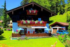Room 1727742 for 2 persons in Walchsee