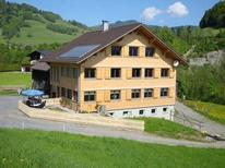 Holiday apartment 1727760 for 6 persons in Andelsbuch