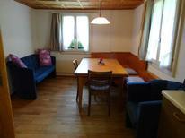 Semesterlägenhet 1728009 för 4 personer i Obbürgen