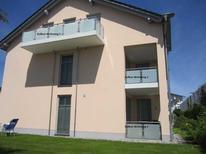Appartement 1728061 voor 5 personen in Ahlbeck
