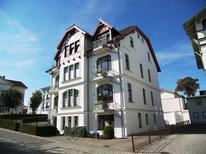 Rekreační byt 1728083 pro 3 osoby v Ahlbeck