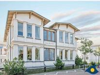 Appartement 1728089 voor 4 personen in Ahlbeck