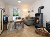Appartement 1728155 voor 3 personen in Ahlbeck