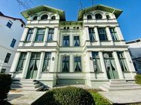 Rekreační byt 1728323 pro 6 osob v Ahlbeck