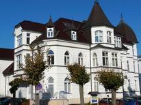 Apartamento 1728329 para 4 adultos + 1 niño en Ahlbeck