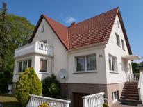 Ferienwohnung 1728357 für 3 Personen in Ahlbeck