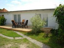 Holiday apartment 1728408 for 4 adults + 1 child in Ahlbeck