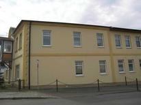 Apartamento 1728416 para 2 adultos + 1 niño en Ahlbeck