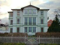Appartement 1728441 voor 4 personen in Ahlbeck