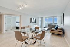 Appartamento 1728454 per 4 persone in Miami