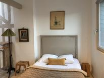 Studio 1728480 for 2 persons in Honfleur