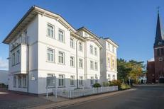 Appartement 1728534 voor 6 personen in Ahlbeck