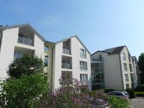 Appartement 1728564 voor 4 volwassenen + 1 kind in Ahlbeck