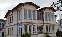 Mieszkanie wakacyjne 1728673 dla 4 osoby w Ahlbeck