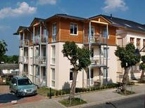 Holiday apartment 1728685 for 2 adults + 1 child in Ahlbeck